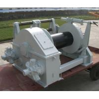 Buy cheap Winch,marine mooring winch for ship,towing winch,electric winch,hydraulic winch from wholesalers