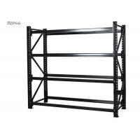 China Optional Color Industrial Warehouse Shelving , Commercial Warehouse Shelving on sale