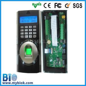 Wiegand26 fingerpritn Access Control Solutions Bio-F5 Manufactures