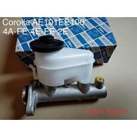 Brake Master Cylinder 47201-12870 For Toyota corolla AE101 EE100 for 2E 4E 4A  steel material blue  colour Manufactures