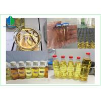 Factory Price Injectable Anabolic Steroids Boldenoe undecylenate 300mg/ml BOLDEN-300 for Muscle Building Manufactures
