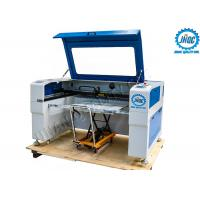 Stone Marble Tombstone Co2 Laser Cutting Engraving Machine  Engraving 1300*900mm Manufactures
