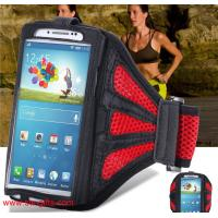 Waterproof Sport Arm Band Case For Samsung Galaxy Arm Phone Bag Running Accessories Band Manufactures