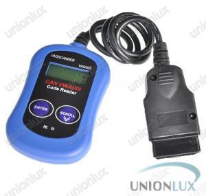CAN VAG Diagnostic Tool OBD2 Code Reader SRS ABS K-Line Device VAG305 Manufactures
