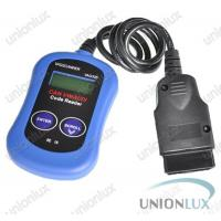 Universal OBD2 Scanner VAG Car Diagnostic Code Reader With ABS Manufactures