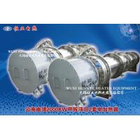 Explosion Proof Industrial Heating Equipment With Overheating Protection Device Manufactures