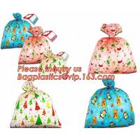 Christmas Bike Gift Wrapping Chritmas Bike Bag For Kids,Pack Of 3 Piece 72 in x