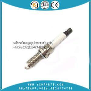3696 NGK Standard Nickel Spark Plug for Nissan PRIMERA SUNNY PATHFINDER 22401-53J06 BKR6EY Spark Plugs Manufactures