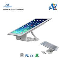"""Retail theft prevention and display security solution,tablet security alarm stand,acrylic,suit for 7-10"""" Manufactures"""