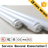 Bottom price t8 led fluorescent tube Manufactures