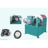 Buy cheap Tire Bead Separator,Waste Tires Decomposition Machine,Rubber Machine Made In from wholesalers