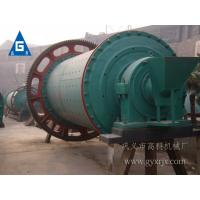 Mining grinding ball mill for gypsum, glass, cement clinker, ceramic, etc. Manufactures