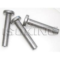 China Manufacturer of M13*70, M16*90 Stainless Steel Shear Studs with CE for steel building on sale