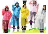 Disposable Raincoat (NBSC-RC001) Manufactures