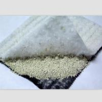 3 Layer Geosynthetic Clay Liner With 4000GSM GCL For Artificial Lake