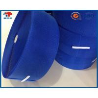 China Textile Fasteners And Closures Self Adhesive Hook and Loop Tape 100% Nylon wholesale
