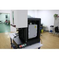 China Jewelry Portable Laser Marking Machine / Portable Laser Engraver Cutter Full Enclosed on sale