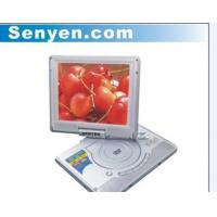 12.3 inch portable dvd with DVB-T Manufactures