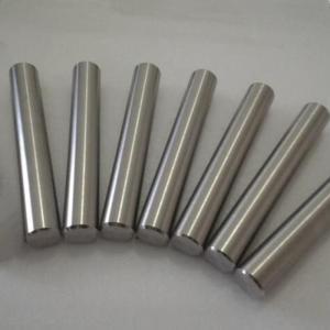 Grade 2 5 Titanium Alloy Bar For Mechanical Equipment , Electroplating Equipment Manufactures