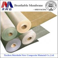 Roofing Material Waterproof Breather Membrane Manufactures