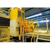 Customized Color Pouring Equipment In Foundry , Automatic Pouring System Manufactures