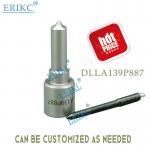 ERIKC  DLLA 139 P887 Denso fuel injection nozzle 0934008870 JOHN DEERE common rail nozzle DLLA 139P 887 / DLLA139P 887 Manufactures