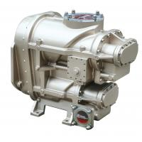 China Stationary Type Air Compressor Parts , Oilless Scroll Compressor Air End on sale