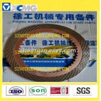 China XCMG ZL50G Wheel Loader Spare Parts,Friction Disc,403011 on sale
