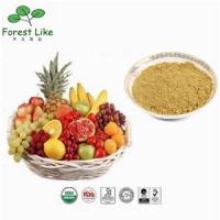 Dried Healthy Mixed Fruit Juice Powder Manufactures