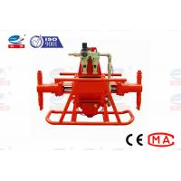 China Anti - Pollution High Pressure Grout Pump Small Pneumatic Grout Pump on sale