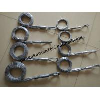 Sales Cable Socks,manufacture cable Pulling Grips,factory Wire Cable Grips Manufactures