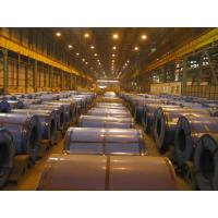 SPCD / SPCE / DC03 custom cut Deep Drawing Cold Rolled Steel Coils / Coil Manufactures