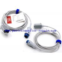 Original Medical Equipment Accessories Mindray 7 Pin SpO2 Cable Model 562A PN 0010-20-42710 Manufactures