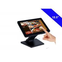 Touch Screen LCD Monitor 18.5 inch Advertising Digital Signage Video Display Manufactures