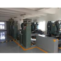 Passenger Machine Room Elevator For Office Building Residence Manufactures