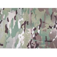 Multicam Camouflage Mesh Fabric Breathable Waterproof 80 Polyeste 20 Cotton Manufactures