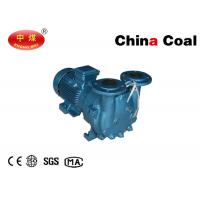 2BV5121 Single Stage Water Ring Vacuum Pump  with high quality and low price  low noise Manufactures