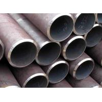 30mm Welded Steel Pipe Carbon Material High Frequency Welded Feature Manufactures