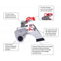 PDTA hydraulic torque wrench products imported from china