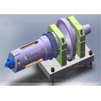 Cutting Ultrasonic Non Woven Bag Sewing Machine  For PVC PU TC Cloth Materials Manufactures