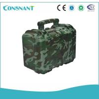 Buy cheap AC/DC Solar Power Inverter , Pure Sine Wave Power Inverter Easy Carry Luggage from wholesalers