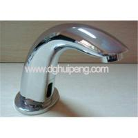 Quality Automatic Sensor Tap/Cold and hot Water Mixer Faucet HPJKS014 for sale