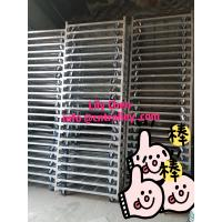 China Water-= Resistant Garden Danish Plant Trolley Multi Shelves Hot Galvanized Surface on sale