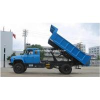 Dongfeng 4x4 Dump Truck Manufactures
