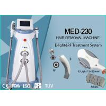 Skin Rejuvenation Face Lifting RF Beauty Equipment Spot Size 15 * 35mm2 1MHz for sale