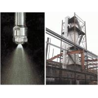 China LPG-800 Energy saving hot air High-speed Spray Dryers Equipment for Food Industry on sale