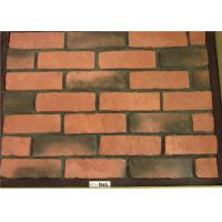 Frost Resistance Fake Brick Exterior Walls Culture Tile Surface Manufactures