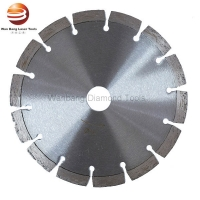China 125mm 150mm 180mm 230mm Diamond Concrete Cutting Disk on sale