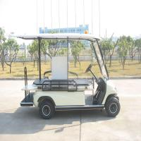 China 4 Seater Electric Ambulance Car LT-A2. HS on sale