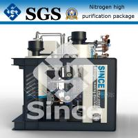 Full Automated Gas Purification System CE / SGS / CCS / ISO / TS Approval Manufactures
